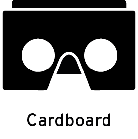 Available for Cardboard VR